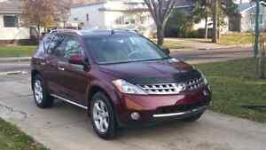 Murano for sale $7000 willing to look at reasonable offers
