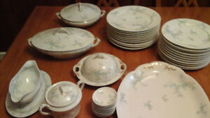 Haviland France Limoges china.