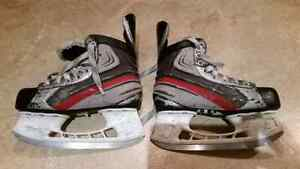 Bauer Vapor X10 Skates Youth Hockey