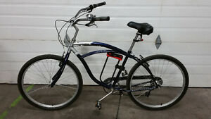 Schwinn Jaguar Beach Cruiser Bike