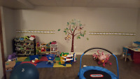 The Monkey Tree Home Childcare