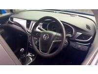 2017 Vauxhall Mokka X 1.4T Active 5dr Manual Petrol Hatchback