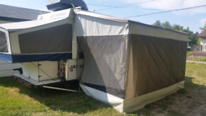 2009 Jayco with slide out