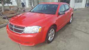 2009 Dodge Avenger. Great condition! Low Km! 4700