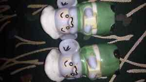 Salt and pepper shakers London Ontario image 1
