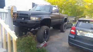 1997 Dodge ram 2500 cummins 12v