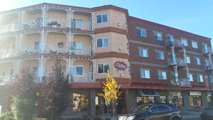 Price Reduction on one bedroom in downtown St.Albert