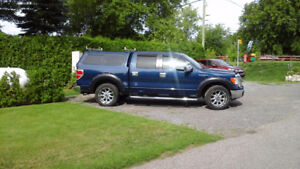 2010 Ford F-150 wlt Camionnette