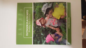 George brown college early childhood education books