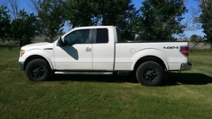 2009 f150 xlt limited