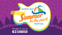 North Bay Summer In The Park 2018