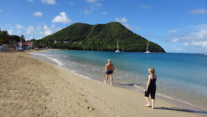 Fabulous St. Lucia - anytime of year!