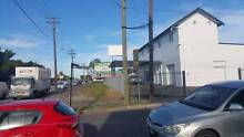 CAR SALES YARD with option of REAR WORKSHOP & YARD Lidcombe Auburn Area Preview