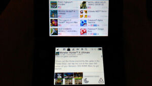 Hack Mod Any Nintendo 3DS/2DS and get Free eShop Games