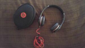 Beats by Dre - Solos 2 Black