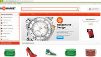 web designer is here! need a online store or personal website?