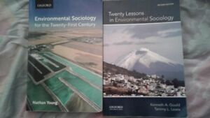SOCIOLOGY 2TT3- 2 Required Textbooks