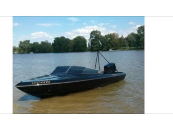 Used 1989 Johnson 140hp