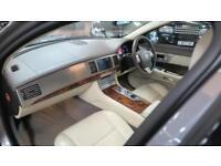 2009 JAGUAR XF 2.7d Premium Luxury Auto Keyless BT Sat Nav Rev Cam