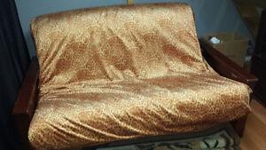Divan futon de qualité