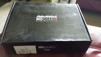 mb quart mid range and tweeter speakers pvl268