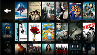 Android Kodi TV Box Watch FREE Movies TV Shows Channels