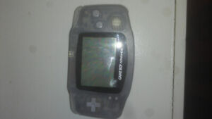 Gameboy advanced for sell 60 dollars