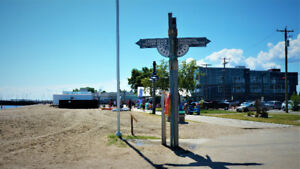 Gimli Beach Condos (#2)