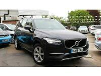 2016 Volvo XC90 2.0h T8 Twin Engine 9.2kWh Momentum Auto 4WD (s/s) 5dr SUV Petro