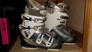 Botte Nordica Cruise 95 NEUVES 100$ 22.5