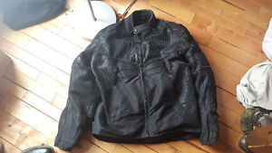 Motorcycle Armored jacket