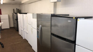 FRIDGE SALE WARRANTY INCLUDED********ALL SIZES AND MAKES