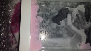 Brand new in box mom picture frame London Ontario image 2