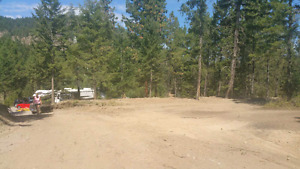 2 Lots/Entire 1 acre cul-de-sac for sale in sunny okanagen