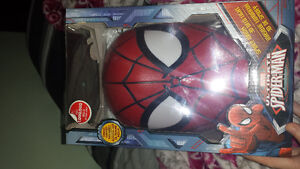 Spidey mask 3d deco light London Ontario image 1