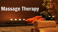 Amazing Massage by Male Therapist