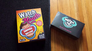 Watch Yo Mouth Game Brand New for Sale