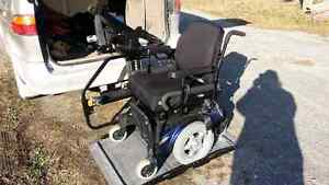 Electric Wheelchair for sale Kingston Kingston Area image 3