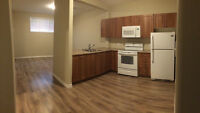 Spacious 2 bedroom - New Construction