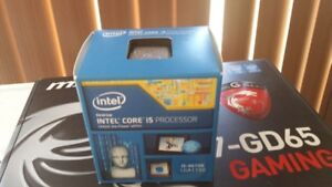 i5-4690K 3.50 GHz (3.90 GHz Turbo) 6MB Cache LGA1150