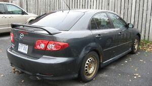2005 Mazda Mazda6 Sport Boule de trailer Autre