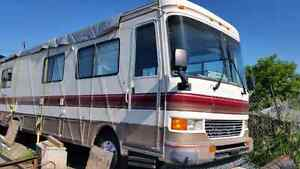 31ft motor home for sale