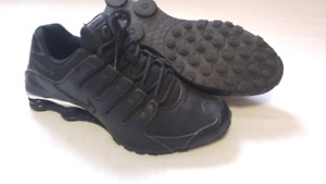 Nike shox, taille 10.5, homme