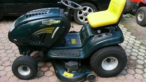 22/46 LAWN TRACTOR