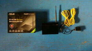 -Wireless Router for Sale