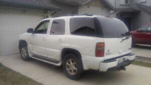 2003 GMC Yukon SUV, DENALI