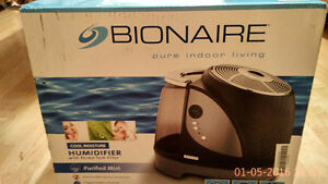 Bionaire Pure Indoor Living Humidifier