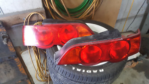 Lumiere arriere acura rsx 2002 a 2004