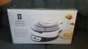 Convection Cooker - New