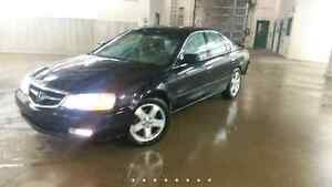 03 Acura TL Type S, Fully loaded, High Output VTEC V6, runs mint